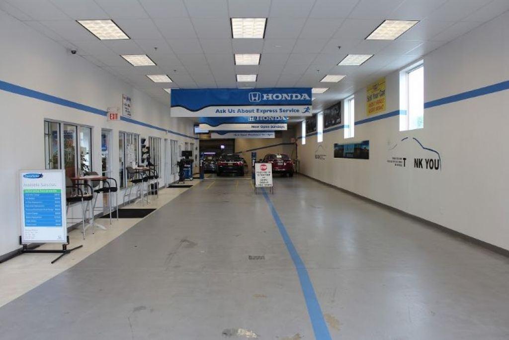 Manhattan Car Dealerships >> Millennium Honda Service Center | Hempstead