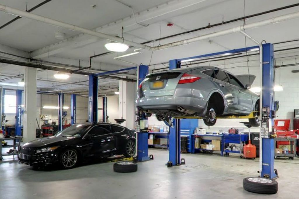 millennium honda service center hempstead