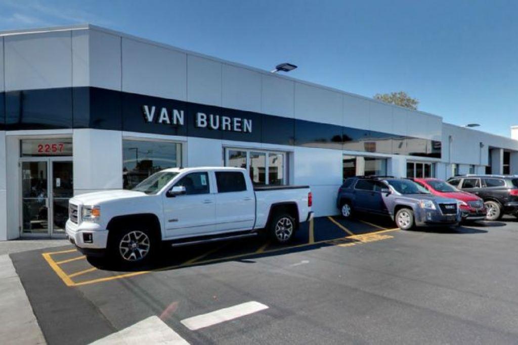 Van Buren Auto (@VanBurenAuto)   Twitter