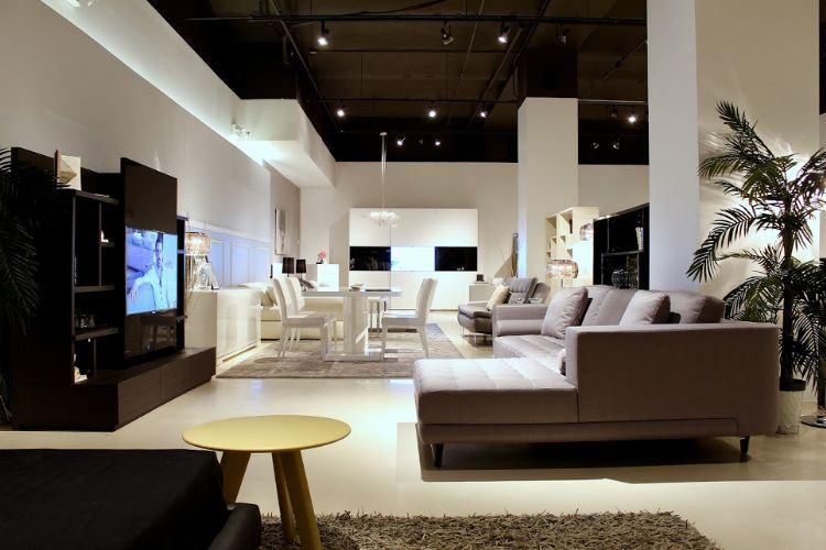 Lazzoni Furniture Paramus