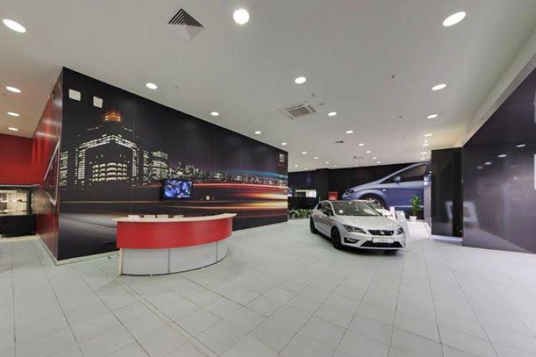 Volkswagen Doğuş Oto Bursa